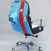 Scooter Chair - Vespa Chair - Gallery-13