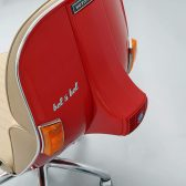 Scooter Chair - Vespa Chair - Gallery-14