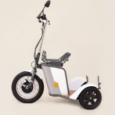 movi electric tricycle bike