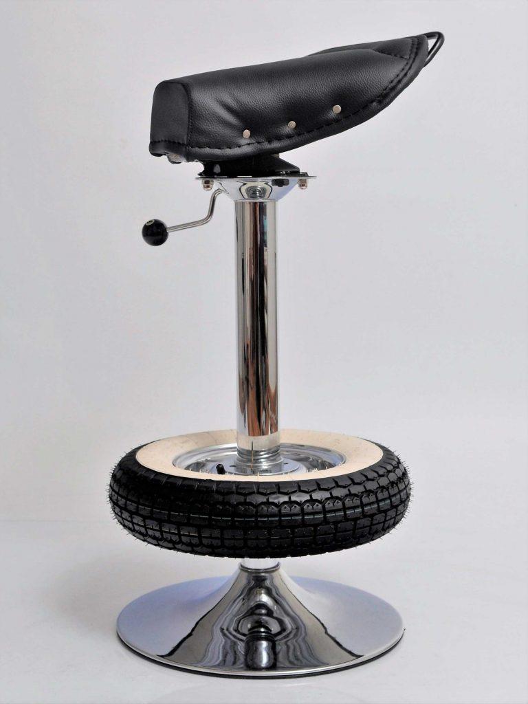 Vintage Stool Bar Creations Bel Amp Bel Creative Studio